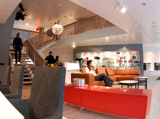Boutique Danoise AG