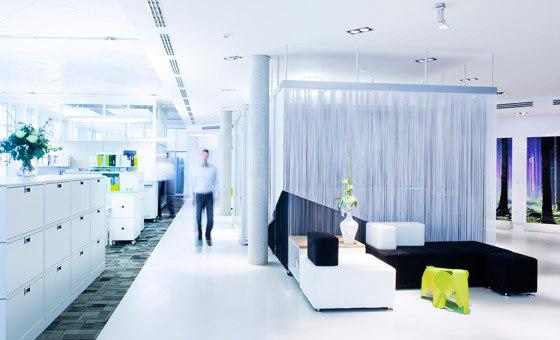 Leonhard Bürogestaltung