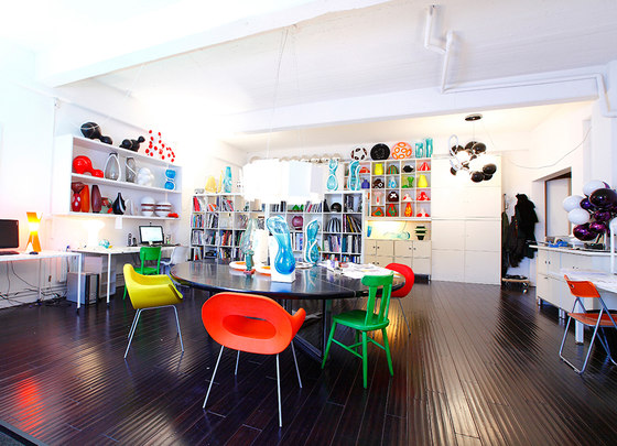 Emmanuel Babled Studio