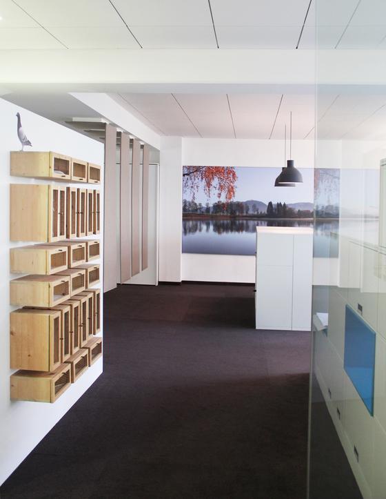 S+W BüroRaumKultur