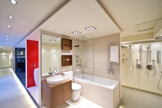 Original Bathrooms Limited