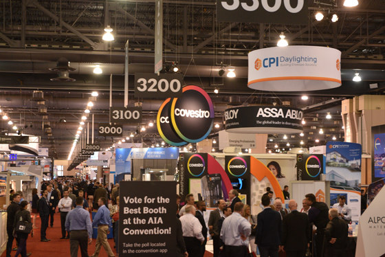 AIA Convention Orlando