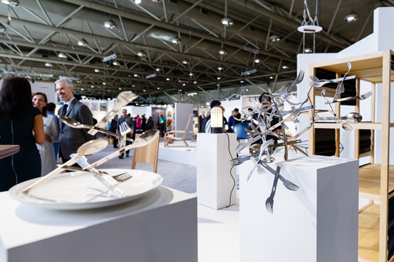 Interior Design Show Toronto Fairs And Exhibitors On Architonic