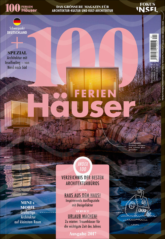100 Häuser