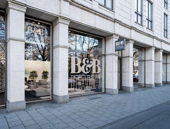 B&B Italia München