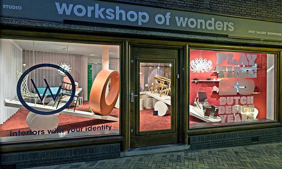 Workshop of Wonders