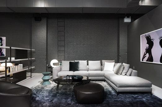 Interior Elements