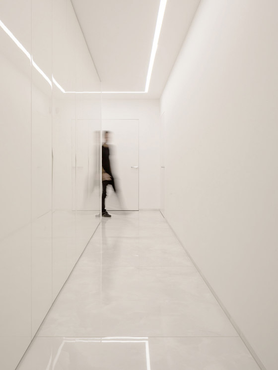 Studio Gaggini + Nicola Probst Architetti