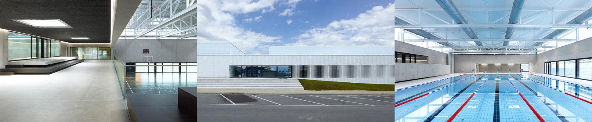 CCHE Lausanne SA   Architects
