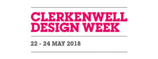 Clerkenwell Design Week 2018