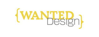 Wanted Design, New York 2016