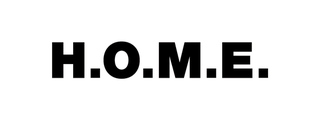 H.O.M.E. | Magazines