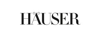 HÄUSER | Magazines