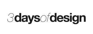 3daysofdesign | Messen