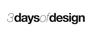 3daysofdesign | Trade shows