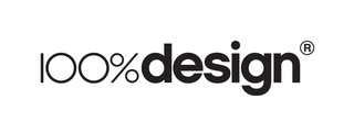 100% Design London 2014