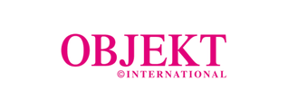 OBJEKT INTERNATIONAL | Fachmagazine