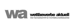 wa wettbewerbe aktuell | Fachmagazine