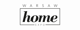 Warsaw Home | Trade shows