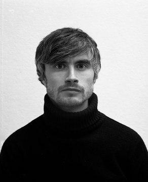 Linus Berglund | Designer del Prodotto