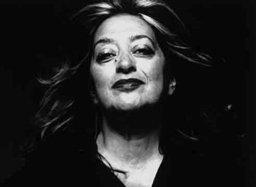 Zaha Hadid | Architects