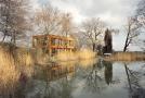 Staufer & Hasler Architekten-Sommerhaus auf dem Seerücken -4