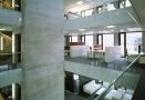 Burckhardt + Partner AG Architekten Generalplaner-Syngenta/Plan directeur, centre d'accueil, laboratoire de chimie, centre de traitement des semences -2