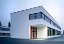 Burckhardt + Partner AG Architekten Generalplaner-Syngenta/Plan directeur, centre d'accueil, laboratoire de chimie, centre de traitement des semences -3