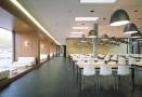 Burckhardt + Partner AG Architekten Generalplaner-Syngenta/Plan directeur, centre d'accueil, laboratoire de chimie, centre de traitement des semences -4