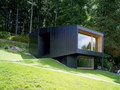 Muck Petzet Architekten-Atelierhaus am Wörthsee -1