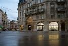 HHF architekten-Confiserie Bachmann, Basel -1
