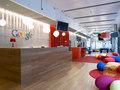 Evolution Design-Google EMEA Engineering Hub -1