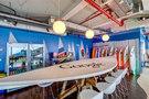 Evolution Design-Google Israel Office Tel Aviv -2