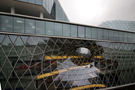 "Fuksas-Myzeil – shopping mall, part of the ""PalaisQuartier"" -3"