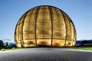 ATELIER BRÜCKNER-CERN | Universe of Particles -1