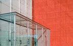 Ricardo Bofill Taller de Arquitectura-Centro Cultural Miguel Delibes -5