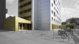 knerer und lang-Renovation of Student Residence in Hochschulstrasse -2