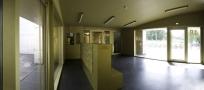 knerer und lang-Renovation of Student Residence in Hochschulstrasse -3