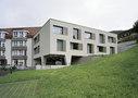 Boegli Kramp Architekten-Alters- und Pflegeheim Homburg -1