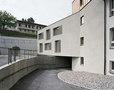 Boegli Kramp Architekten-Alters- und Pflegeheim Homburg -4
