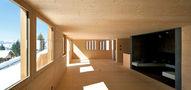 Charles Pictet Architecte-Chalet de vacances -2