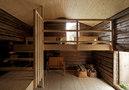 Lassila Hirvilammi Architects-Sauna tonttu -4