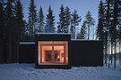 Avanto Architects-Four-cornered villa -1