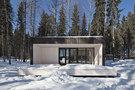 Avanto Architects-Four-cornered villa -4