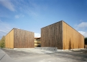SARC Architects-METLA - Finnish Forest Research Institute -2