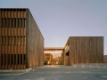 SARC Architects-METLA - Finnish Forest Research Institute -3