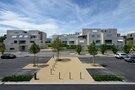 "Luscher Architectes SA-Housing and Urban Planning of ""Grand-Pré"" Neighbourhood -1"