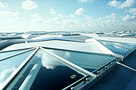 Foster + Partners-Stansted Airport -3