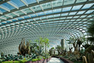 Wilkinson Eyre Architects-Cooled Conservatories at Gardens by the Bay -3