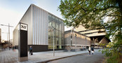 Haworth Tompkins Architects- -1
